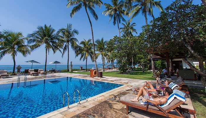 Candidasa - Rama Candidasa hotel
