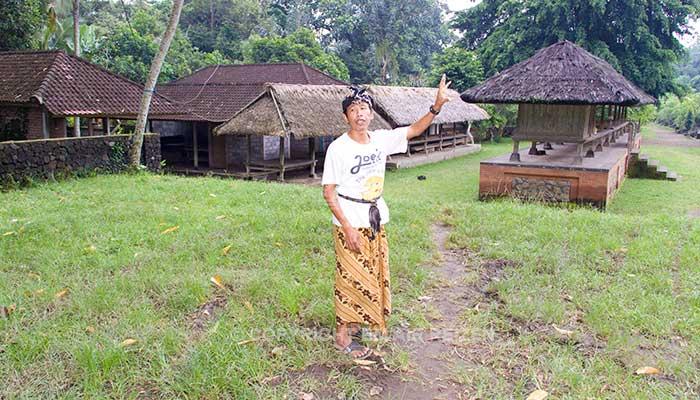 Tenganan - Bali Aga dorp