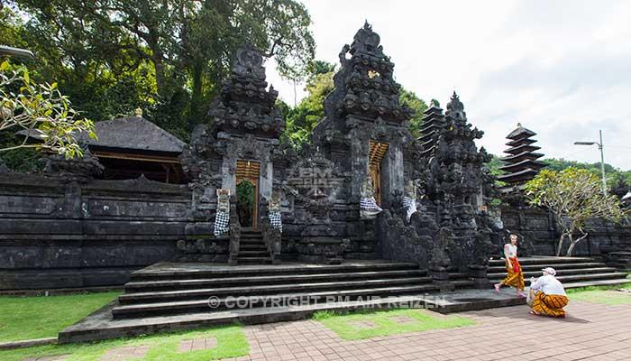 Bali - Goa Lawah tempel