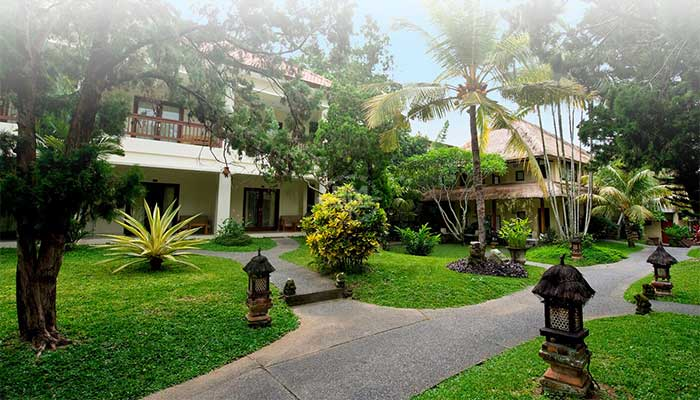 Ubud - Pertiwi Resort & Spa