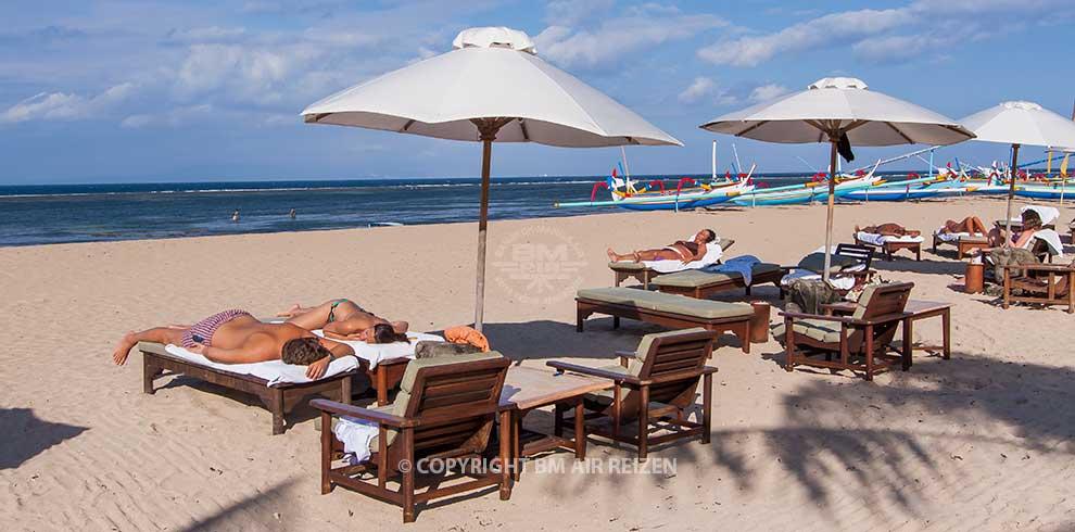Bali - Sanur Beach
