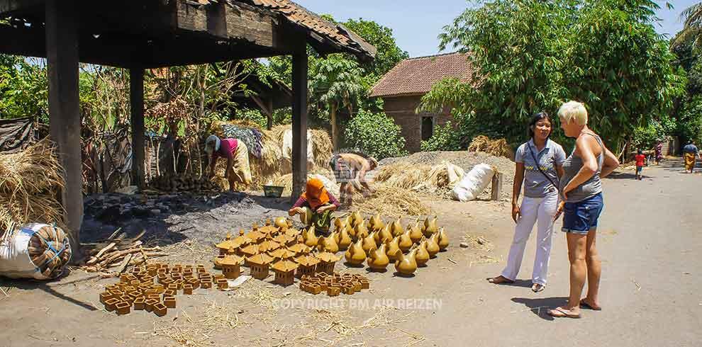 Lombok - Banyumulek