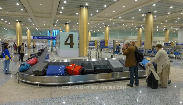 Luchthaven Denpasar