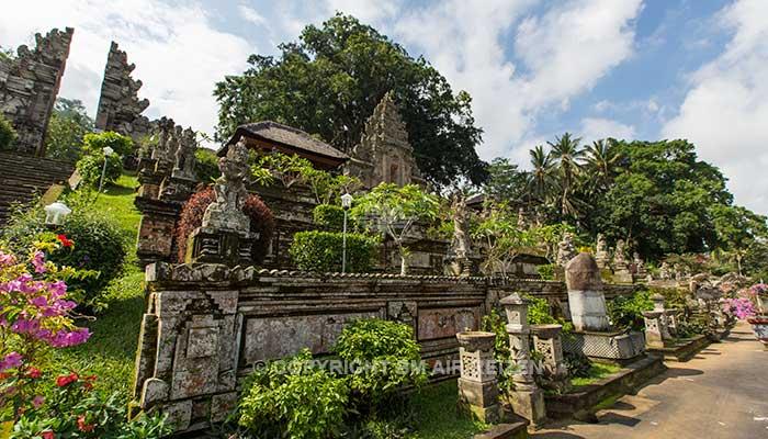 Bali - Puru Kehen