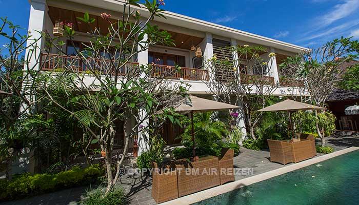 Ubud - Tebesaya Cottages