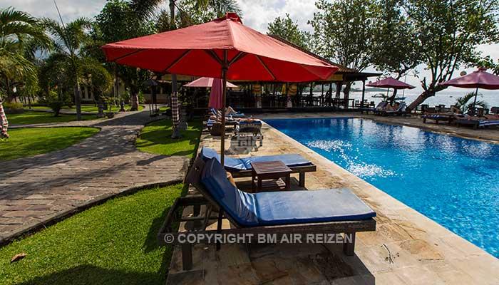 Pemuteran - Adi Assri Beach Resort
