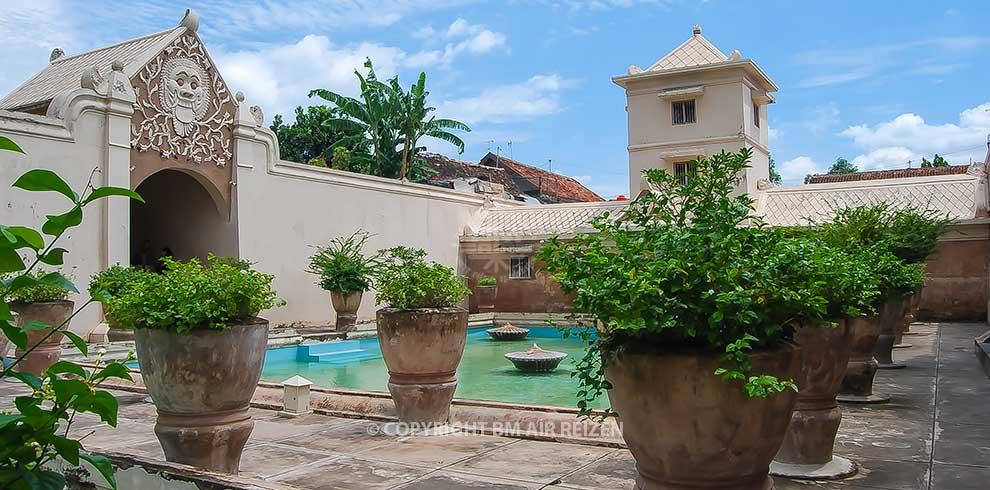 Yogyakarta - Taman Sari