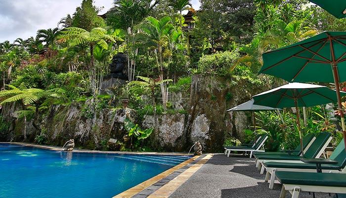 Ubud - Bali Spirit hotel
