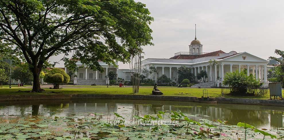 Bogor - Istana Bogor