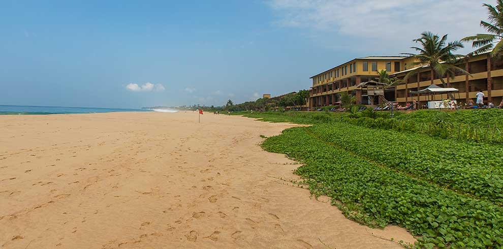 Koggala - Koggala Beach Hotel