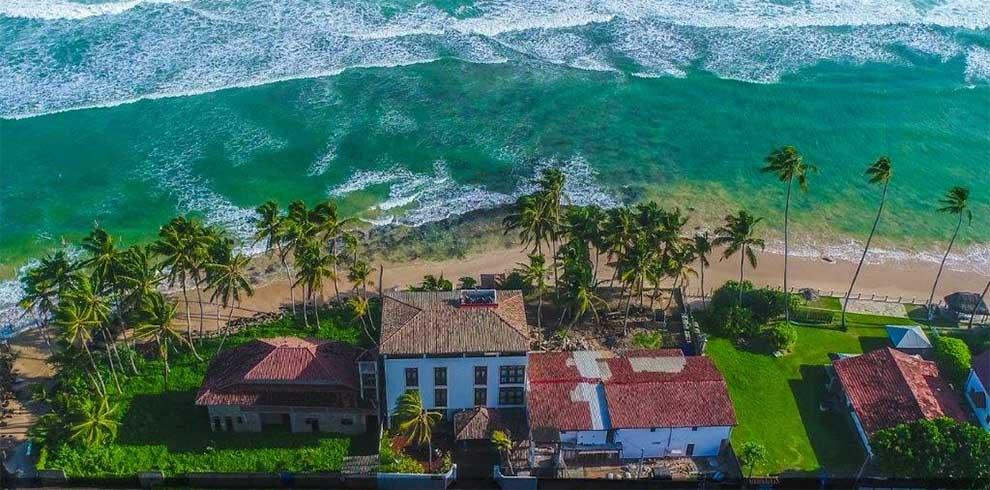 Ahangama - Ocean Crest