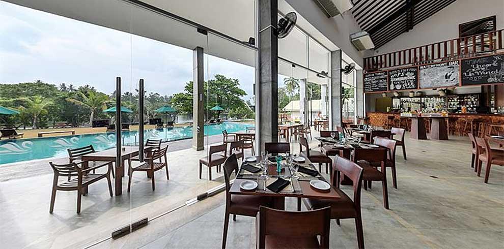 Koggala - South Lake Resort