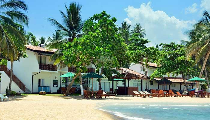 Unawatuna - Jolanka Resort