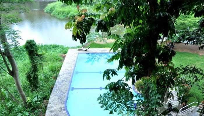 Kitulgala - Plantation hotel