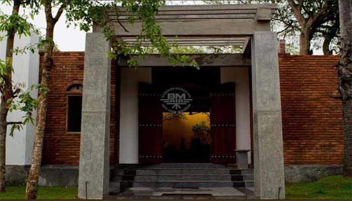 Anuradhapura - Hotel Alakamanda