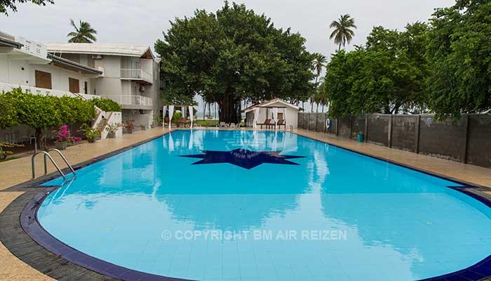 Nilaveli - Pigeon Island Beach Resort