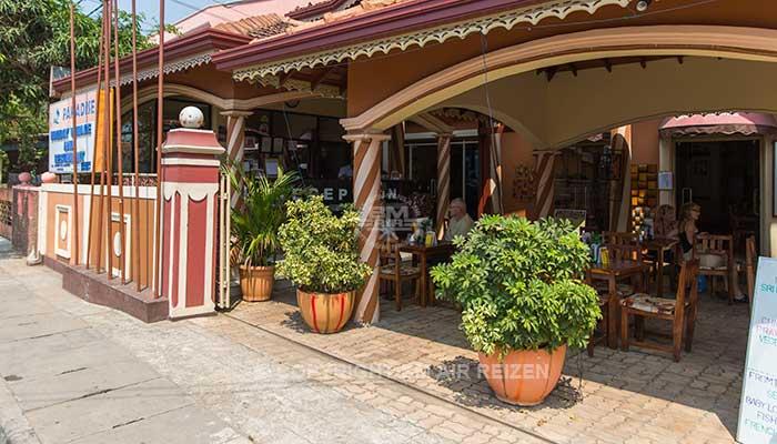 Negombo - Paradise Holiday Village