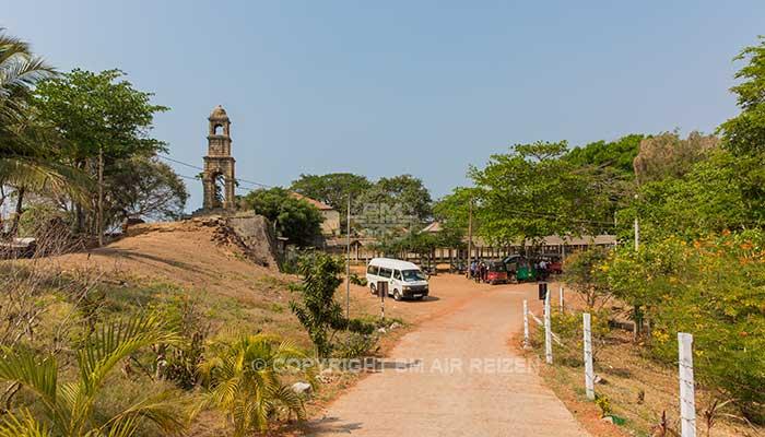 Negombo - Dutch Fort