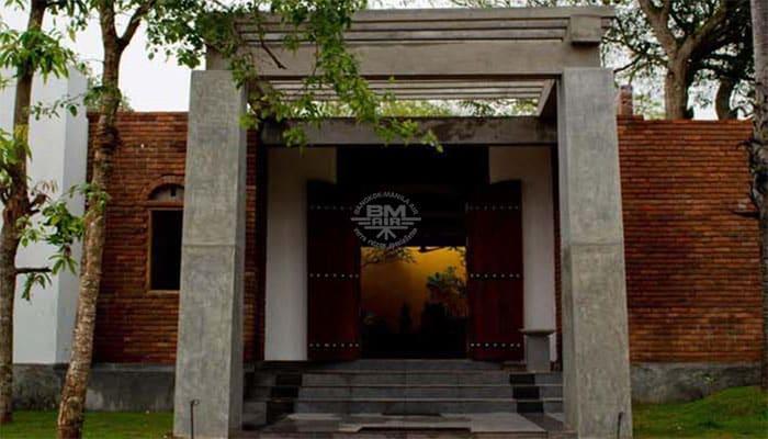 Anuradhapura - Alakamanda Hotel