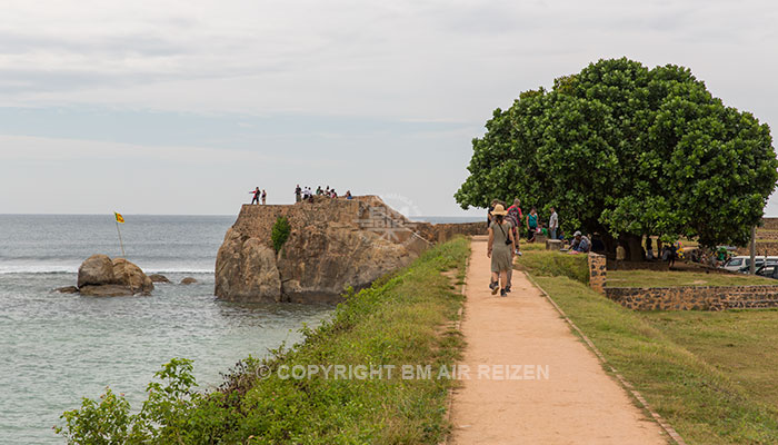 Galle Fort - Lighthouse