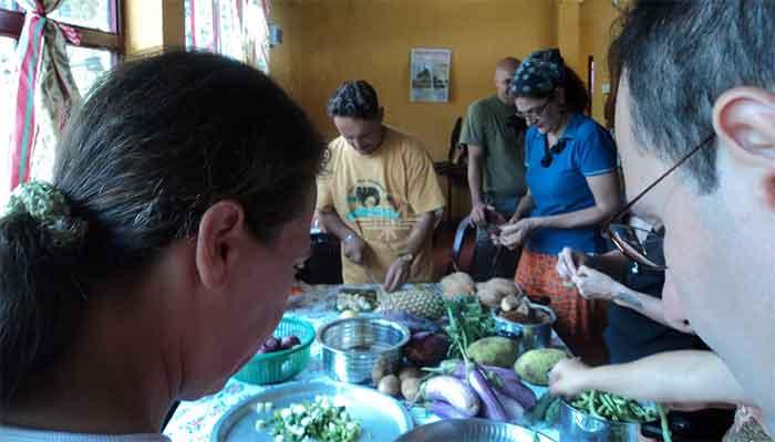 Rondreis Sri Lanka Best Deal - Traditionele kookles