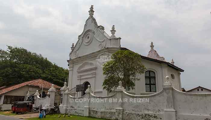 Rondreis Sri Lanka Best Deal - Nederlands Hervormde Kerk