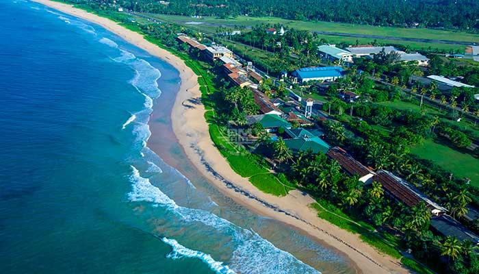 Rondreis Sri Lanka Best Deal - Koggala Beach Hotel