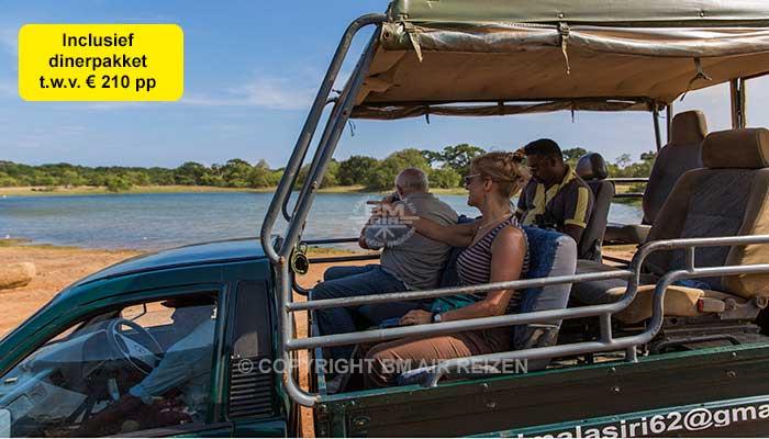 Sri Lanka - Yala National Park