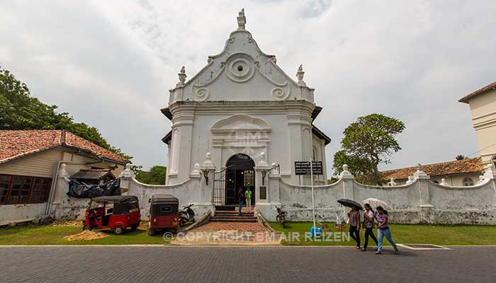 Galle - Nederlands Hervormde Kerk
