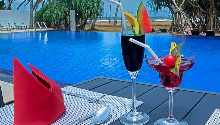 Kalutara - Coco Royal Beach Hotel