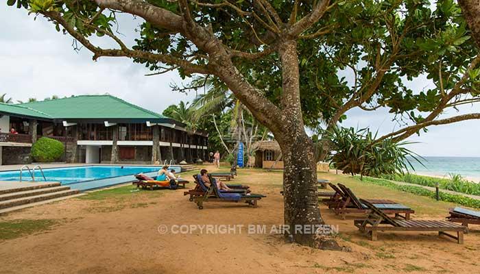 Kogalla Beach Hotel