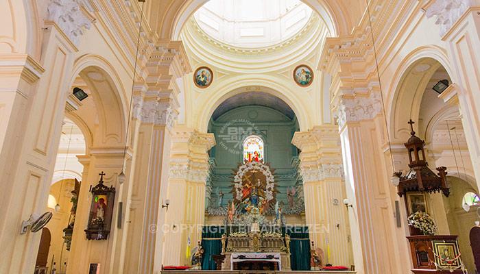 Negombo - St. Mary's Church