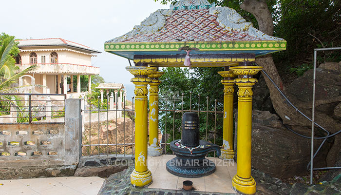 Trincomalee - Thirukoneswaram