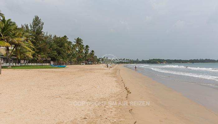 Trincomalee - strand