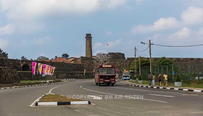 Galle - Dutch Fort