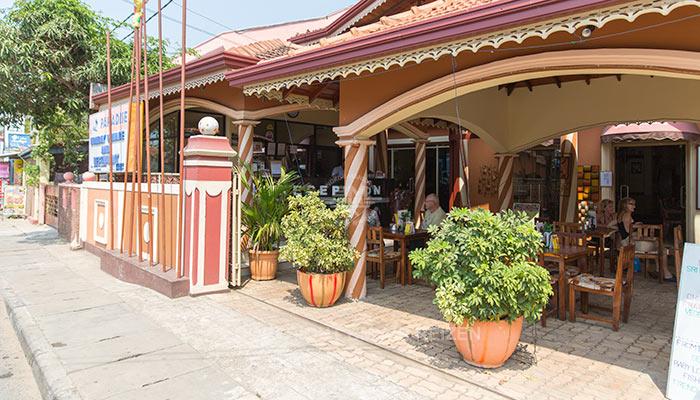 Negombo - Paradise Holiday Village Hotel