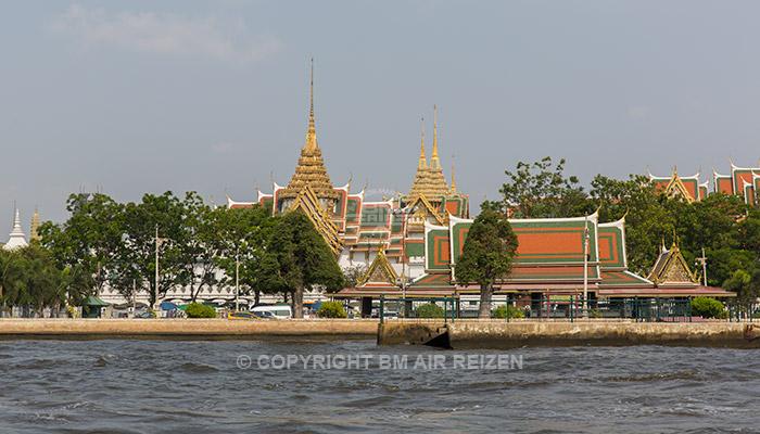 Bangkok - Klong Tour