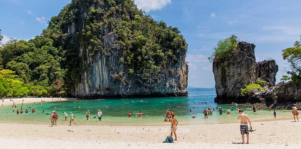 Krabi - Hong Island
