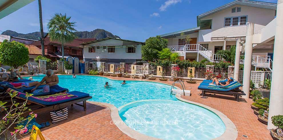 Koh Phi Phi - Phi Phi Hotel