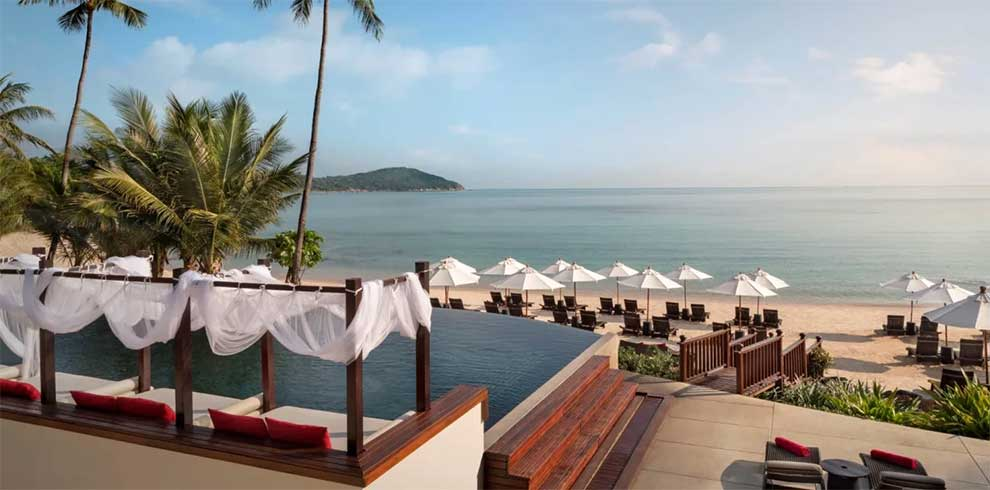 Koh Samui - Anantara Lawana Koh Samui Resort