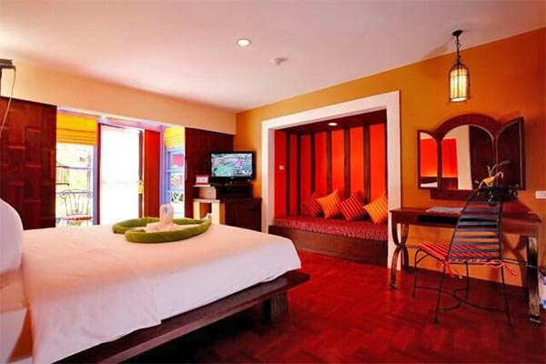 Baan Samui Resort - Family Suite