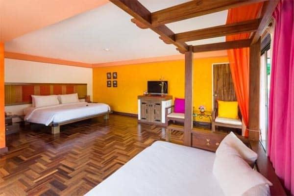 Baan Samui Resort - Junior Suite