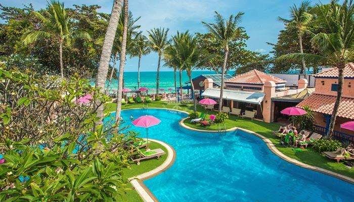 Baan Samui Resort - Koh Samui