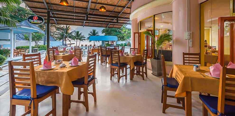 Koh Samui - Chaba Samui Resort
