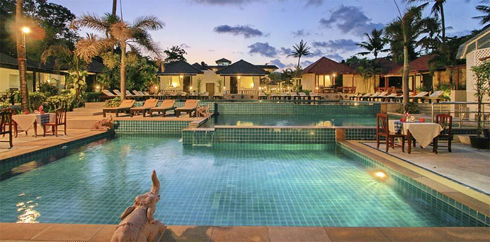 Chaweng Cove Beach Resort - Koh Samui