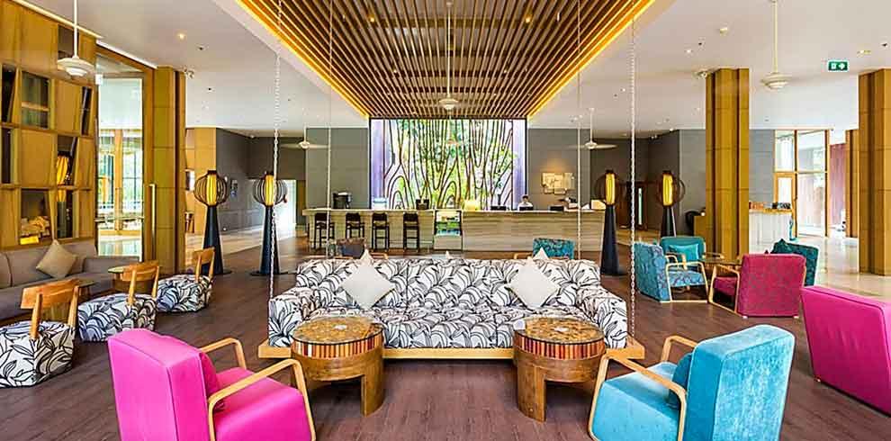 Phuket - Holiday Inn Express Phuket Patong Beach Central