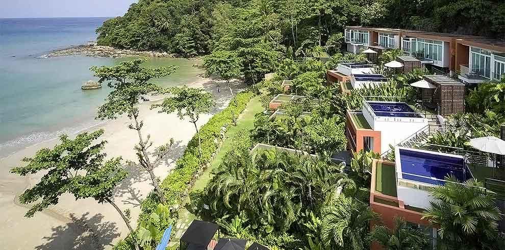 Phuket - Novotel Phuket Kamala Beach