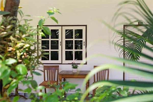 Patong Palace Hotel - Phuket - Standaard Kamer