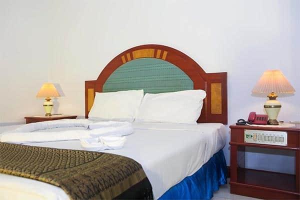 Patong Palace Hotel - Phuket - Superior Kamer