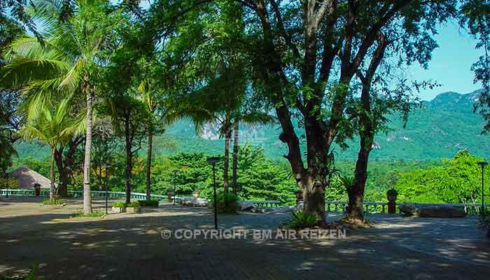 Kanchanaburi - Pung Waan Kwai Yai Resort
